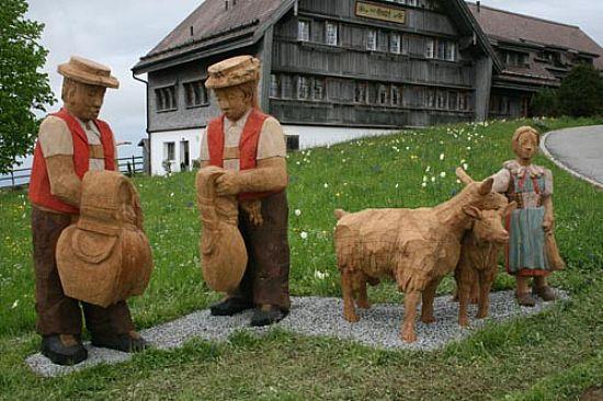 Appenzeller Brauchtum 2009